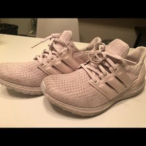 Adidas Ultraboost 4.0 Orchid Tint